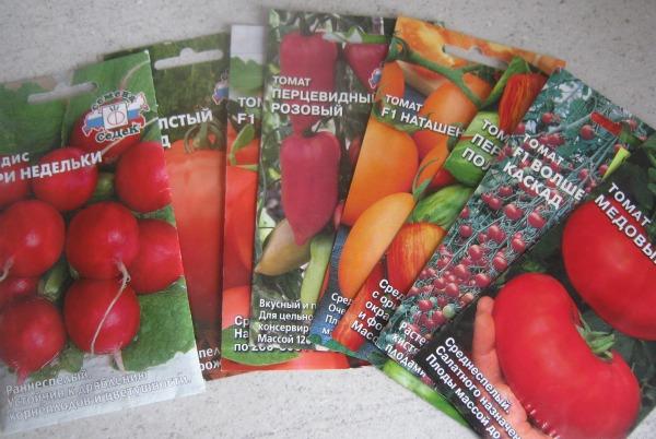 Благоприятные дни для посева помидоров на рассаду в 2019 году по Лунному календарю