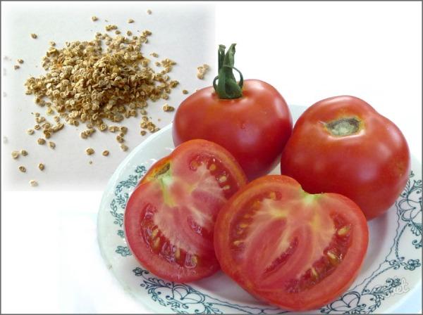 Как заготовить семена самостоятельно